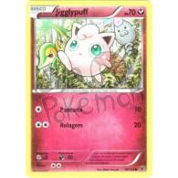 Jigglypuff 65/124 - Fusão de Destinos - Card Pokémon