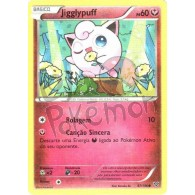Jigglypuff 87/146 - X Y - Card Pokémon