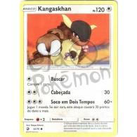 Kangaskhan 55/70 - Dragões Soberanos - Card Pokémon