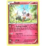 Klefki 48/108 - Céus Estrondosos - Card Pokémon