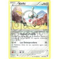 Klefki 66/119 - Força Fantasma - Card Pokémon