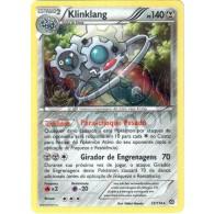 Klinklang - Holo 73/114 - Cerco de Vapor - Card Pokémon