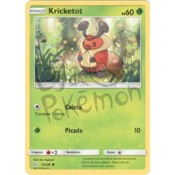 Kricketot 13/236 - Eclipse Cósmico - Card Pokémon