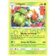 Lilligant 5/145 - Guardiões Ascendentes - Card Pokémon