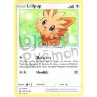 Lillipup 103/149 - Sol e Lua - Card Pokémon