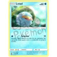 Lotad 36/168 - Tempestade Celestial - Card Pokémon