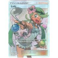 Lulú - Full Art 145/145 - Guardiões Ascendentes - Card Pokémon