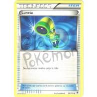 Luneta 96/119 - Força Fantasma - Card Pokémon