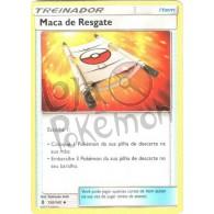 Maca de Resgate 130/145 - Guardiões Ascendentes - Card Pokémon