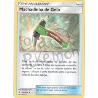 Machadinha de Gelo 165/214 - Elos Inquebráveis - Card Pokémon