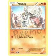 Machop 40/83 - Gerações - Card Pokémon