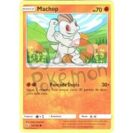 Machop 62/145 - Guardiões Ascendentes - Card Pokémon