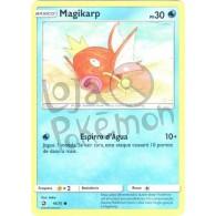 Magikarp 19/70 - Dragões Soberanos - Card Pokémon