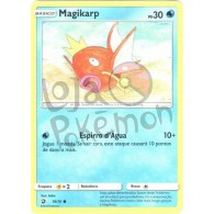 Magikarp - Reverse Holo 19/70 - Dragões Soberanos - Card Pokémon