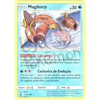 Magikarp 17/111 - Invasão Carmim - Card Pokémon