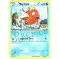 Magikarp 19/98 - Origens Ancestrais - Card Pokémon