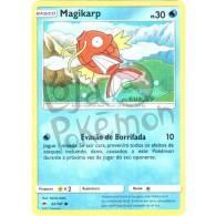 Magikarp - Reverse Holo 32/147 - Sombras Ardentes - Card Pokémon