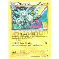 Magneton 53/162 - Turbo Revolução - Card Pokémon