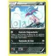 Malamar 46/98 - Origens Ancestrais - Card Pokémon
