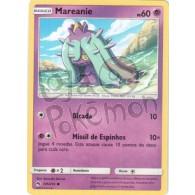 Mareanie 105/214 - Trovões Perdidos - Card Pokémon