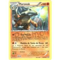 Marowak 78/162 - Turbo Revolução - Card Pokémon