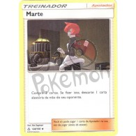 Marte 128/156 - Ultra Prisma - Card Pokémon