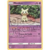 Mimikyu 97/236 - Eclipse Cósmico - Card Pokémon