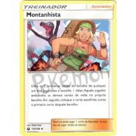 Montanhista 133/168 - Tempestade Celestial - Card Pokémon