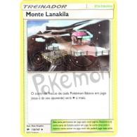 Monte Lanakila 118/147 - Sombras Ardentes - Card Pokémon