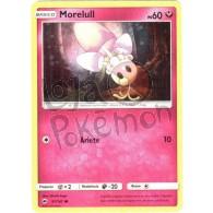 Morelull 97/147 - Sombras Ardentes - Card Pokémon
