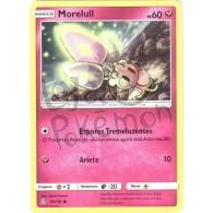 Morelull 92/156 - Ultra Prisma - Card Pokémon