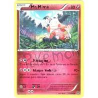 Mr. Mime 91/146 - X Y - Card Pokémon