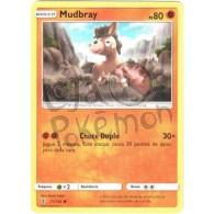 Mudbray 75/145 - Guardiões Ascendentes - Card Pokémon