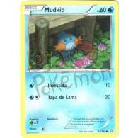 Mudkip 33/160 - Conflito Primitivo - Card Pokémon