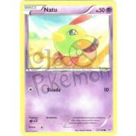Natu 27/108 - Céus Estrondosos - Card Pokémon