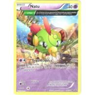 Natu 28/108 - Céus Estrondosos - Card Pokémon