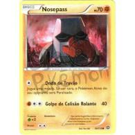 Nosepass 54/114 - Cerco de Vapor - Card Pokémon
