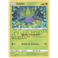 Oddish 5/214 - Elos Inquebráveis - Card Pokémon
