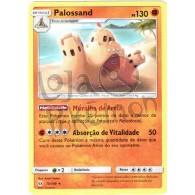 Palossand 75/149 - Sol e Lua - Card Pokémon