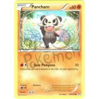 Pancham 86/162 - Turbo Revolução - Card Pokémon