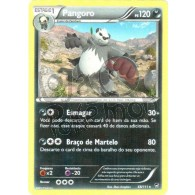 Pangoro 68/111 - Punhos Furiosos - Card Pokémon