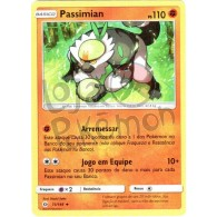 Passimian 73/149 - Sol e Lua - Card Pokémon