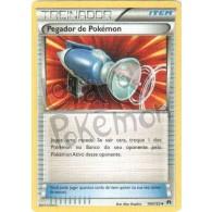 Pegador de Pokémon 105/122 - Turbo Colisão - Card Pokémon