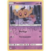 Phantump 93/236 - Eclipse Cósmico - Card Pokémon
