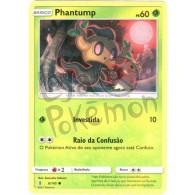 Phantump 6/145 - Guardiões Ascendentes - Card Pokémon
