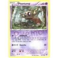 Phantump 54/146 - X Y - Card Pokémon