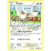 Pidove 78/108 - Céus Estrondosos - Card Pokémon