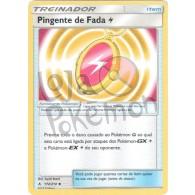 Pingente de Fada R 172/214 - Elos Inquebráveis - Card Pokémon