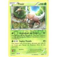 Pinsir 9/83 - Gerações - Card Pokémon