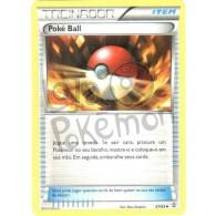 Poké Ball 67/83 - Gerações - Card Pokémon